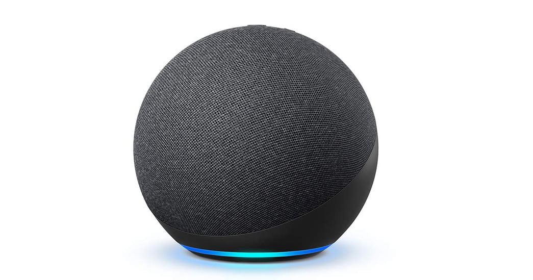 4th Gen Amazon Echo and Echo Dot Smart speakers