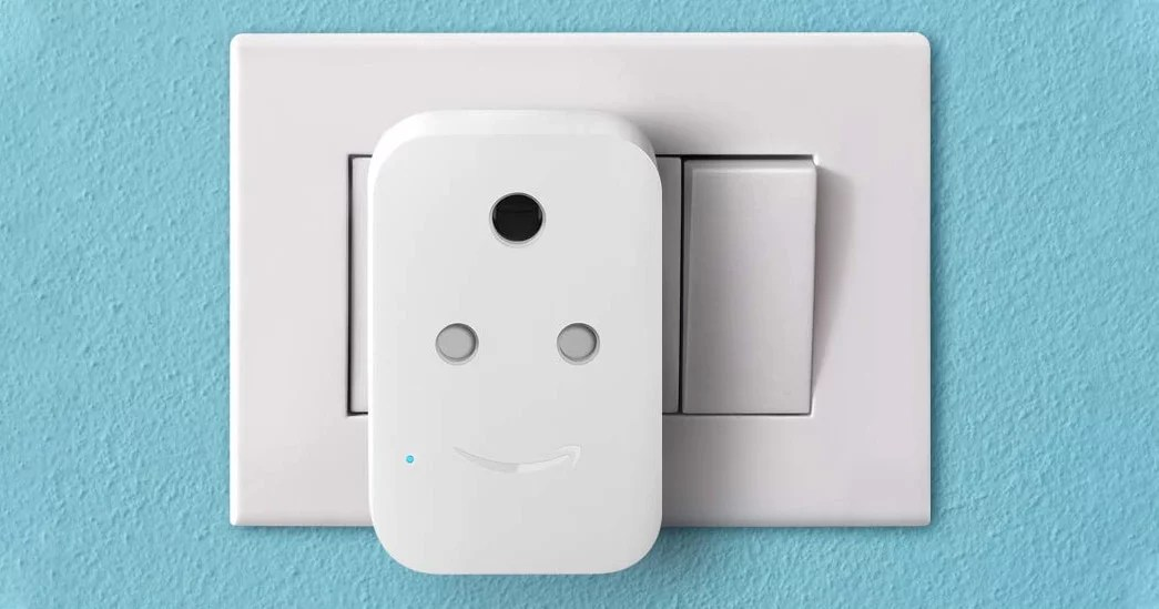 Amazon Smart Plug launched in India