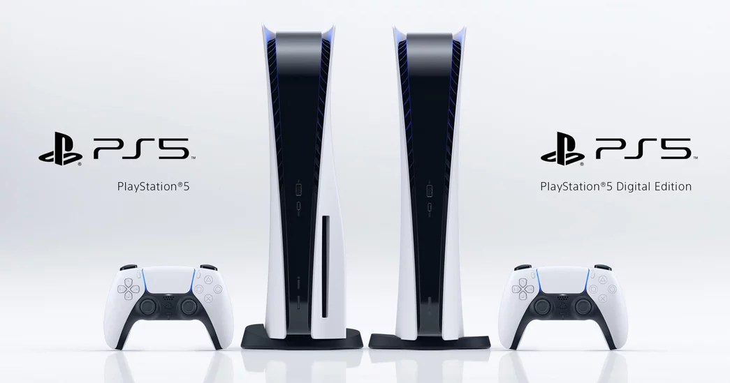 PlayStation 5 and PS5 Digital Edition - Price, Availability and Complete Specification in India