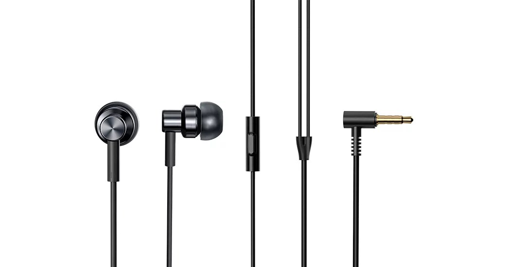 Redmi Earphones features and pricing in India