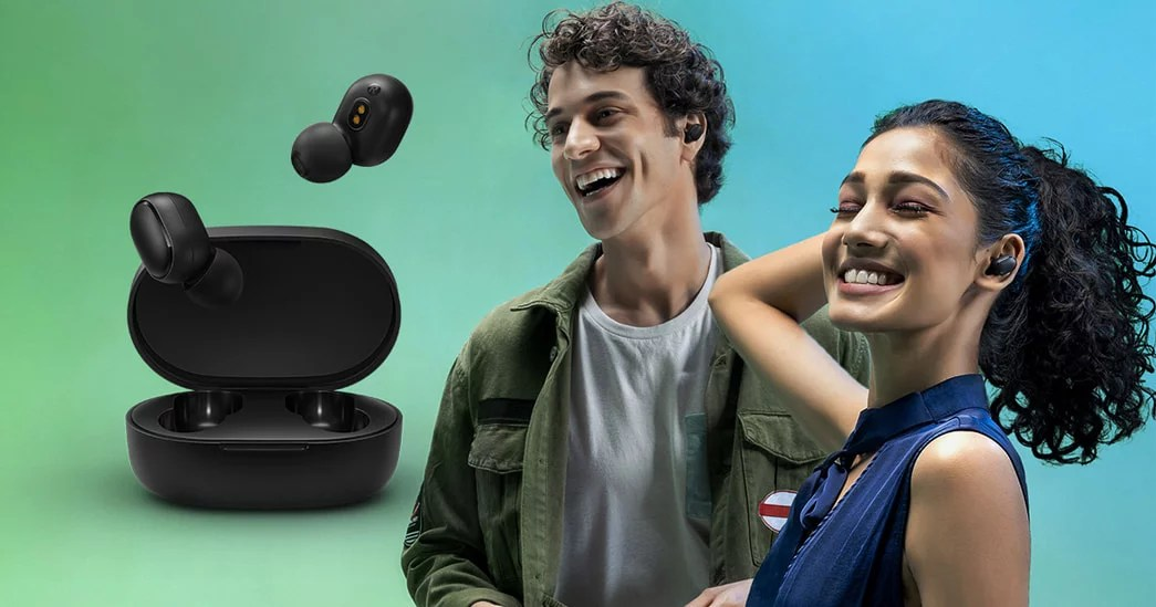 Redmi Earbuds 2C launched in India