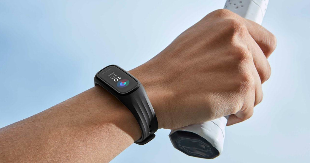OnePlus Band features, specifications and price in India