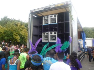Notting-Hill-Carnival-2014-Float-Funktion-One-Sound-System-11