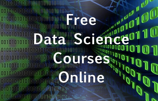 Free Data Science Courses Online