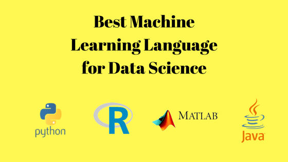 Top 5 Machine Learning Library is Python (1)
