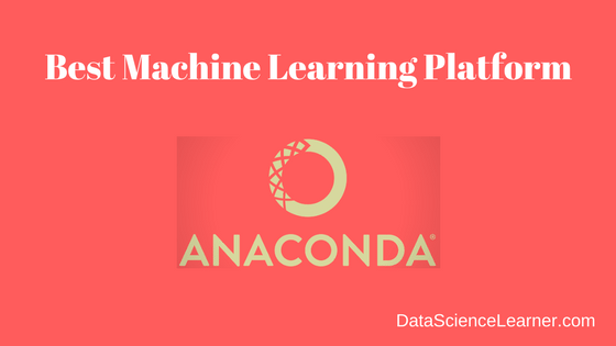 Python Anaconda Packages as One solution for all Data Science Problem