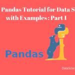 Python Pandas Tutorial feature image