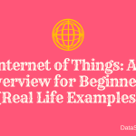 Internet of Things An Overview for Beginners