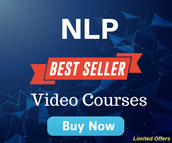 Udemy nlp Video Courses