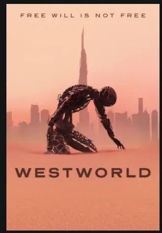 ai tv show Westworld