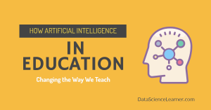 ai in education featured image