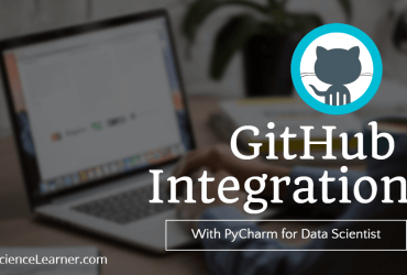 Integrate GitHub with PyCharm featured image