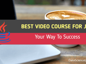 BEST VIDEO COURSE FOR JAVA