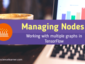 multiple graphs in TensorFlow featured image