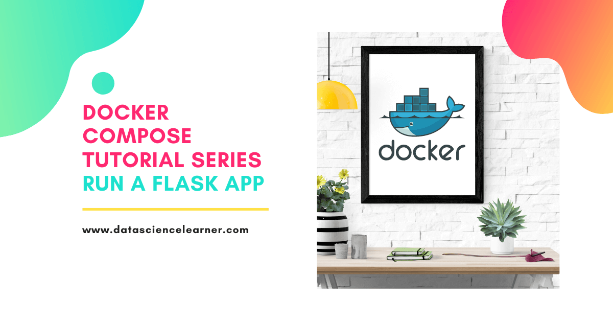 Docker Compose Tutorial Series featured image
