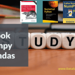 Best Book for Numpy and Pandas