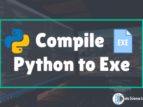 Compile Python to Exe Featured Image