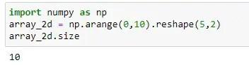 Checking 2D Non-Empty Array