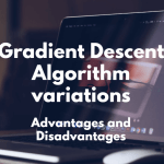 Gradient Descent Algorithm variations