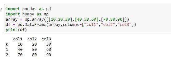 Sample Dataframe for Pandas aggregate