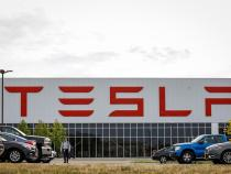 Tesla is including New products in Buffalo as its solar business slumps