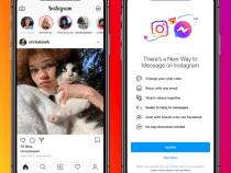 Facebook empowers cross-stage correspondence between Instagram, Messenger