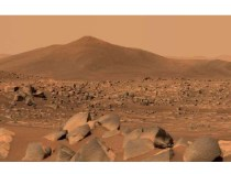 NASA's rover begins work on Mars, exploring life with the help of a laser