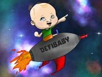 DefiBaby: A Decentralized Education Token