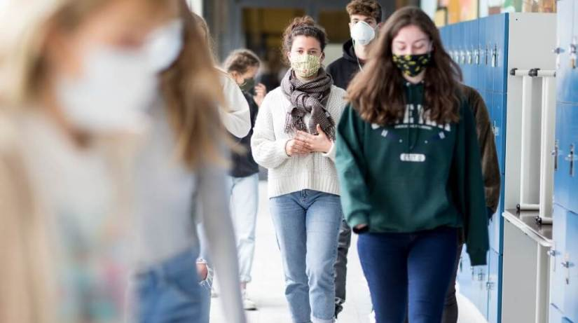 How Mask Debate Has Shifted Its Base?