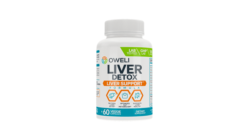 Oweli Liver Detox Reviews