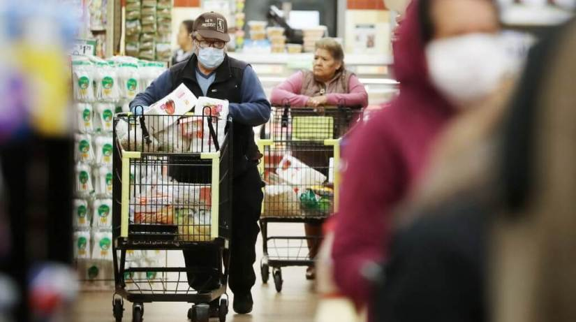 Pandemic Behaviors Are Counted To Announce Public Health Decisions