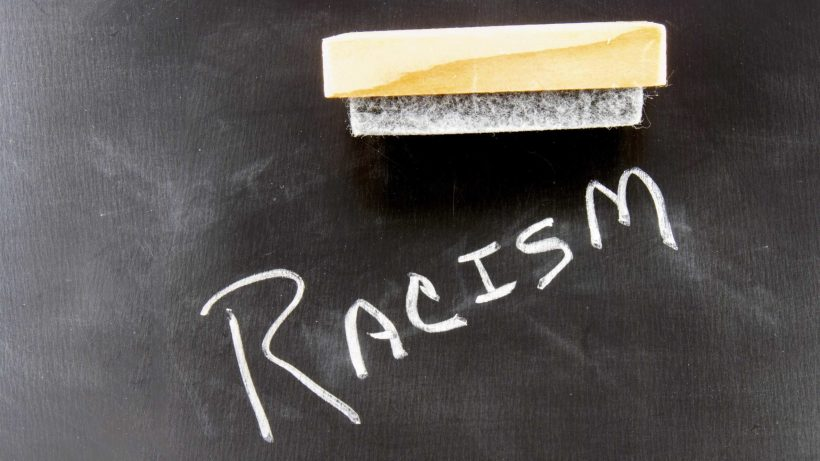 Racial-Discrimination-A-Factor-For-Hefty-Drinking-In-Multiracial-People