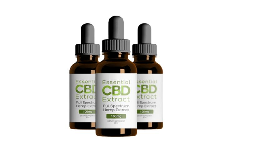 Essential CBD Extract Reviews