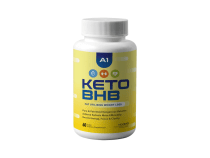 A1 Keto BHB Reviews – Does This Ketosis Weight Loss Supplement Work Effectively?