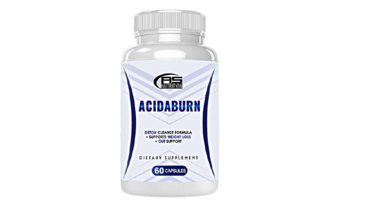Acidaburn Reviews