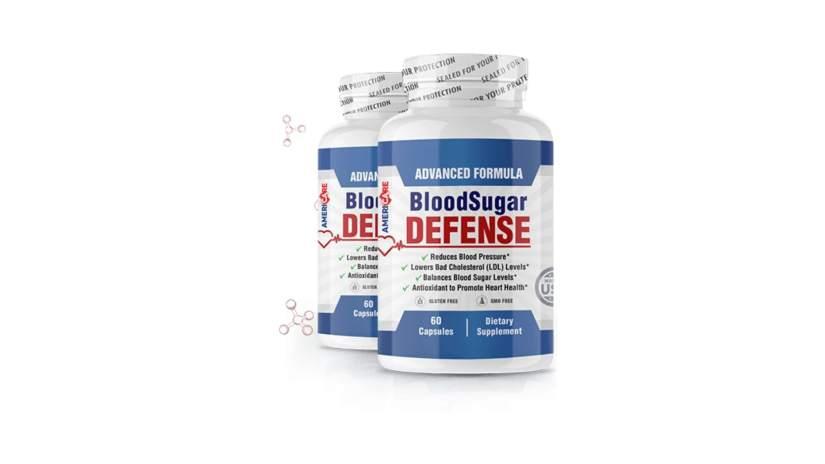 AmeriCare Blood Sugar Defense Reviews
