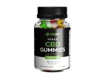 CBD Joy Gummies Reviews – Is It A 100% Natural Pain Relief Supplement?
