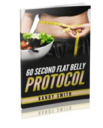 Bonuses Of Acidaburn 60 Second Flat Belly Protocol