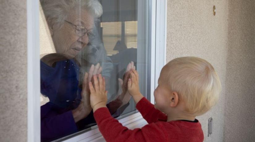 Risk Of Severe Breakthrough Covid-19 Higher For Seniors