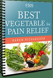 Sonu's Diabetes Secret Bonuses-The best vegetable for pain relief