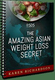 Sonu's Diabetes Secret Bonuses-The Asian Amazing Weight Loss secret