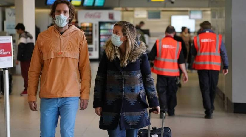 The EU Looks Set To Reimpose Travel Restrictions On US Visitors As COVID Cases Climb In The Country