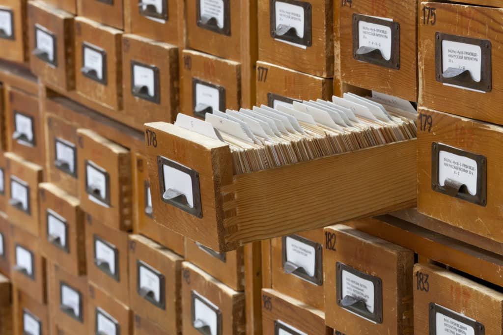 Death of the Data Warehouse - Dataspace