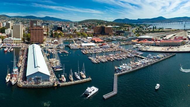 SSSI Tasmanian Regional Conference 2015 – Sensing Tasmania
