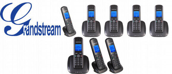 Grandstream Dect Phones Dubai