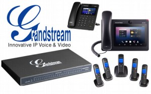 Grandstream IP Phone Dubai