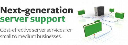 SERVER SUPPORT IN DUBAI IT Support Dubai