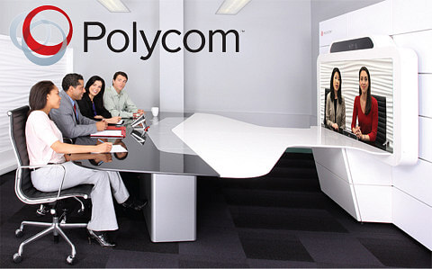 polycom video conferencing dubai Polycom Video Conferencing Dubai