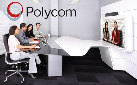 polycom video conferencing dubai Polycom Video Conferencing Dubai
