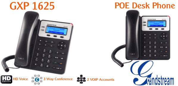 Grandstream GXP1625 Phone Dubai Grandstream GXP1625 IP Phone Dubai